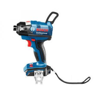 Bosch GDR 18V-EC Cordless Impact Driver with brushless motor EC (Solo) - FedEx