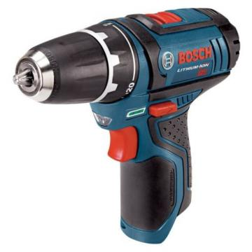 "*NEW* Bosch PS31 12V 2 Speed Max 3/8"" Drill Driver Cordless Li-Ion"