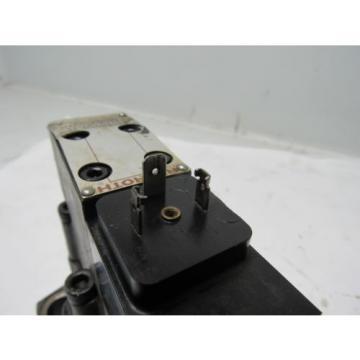 Rexroth Egypt Canada DBW20B2-32/315XUW120-60NZ45V/12 Pilot Operated Pressure Relief Valve