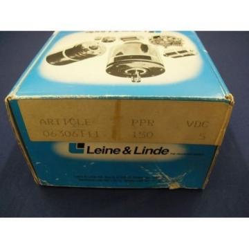 Encoder Leine & Linde 06306111-150