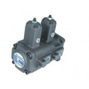 Double variable vane pump VB1B1 Series