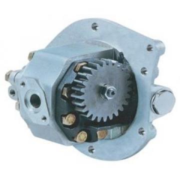 T6CC Quantitative vane pump T6CC-031-025-1R00-C100