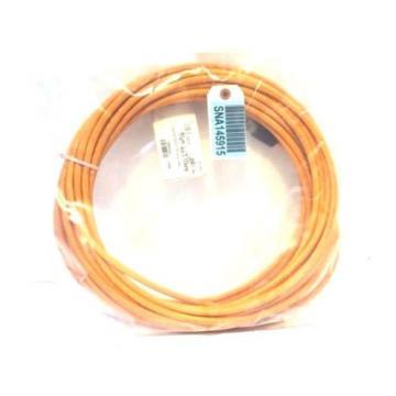 NEW Canada china BOSCH REXROTH IKS4153 / 020.0 FEEDBACK CABLE R911277696/020.0 IKS41530200