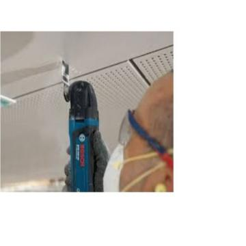 New Bosch Professional Multi Cutter With 8 Accessories GOP 250CEC 110 Volt