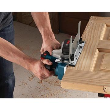 "Bosch PL1632 6.5 Amp 3-1/4"" Powerful Planer, Handheld Electric Tools 16,500 RPM"