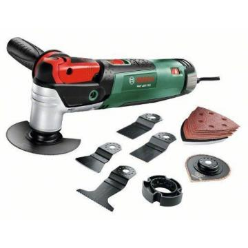 Bosch PMF 250 CES Set All-Rounder