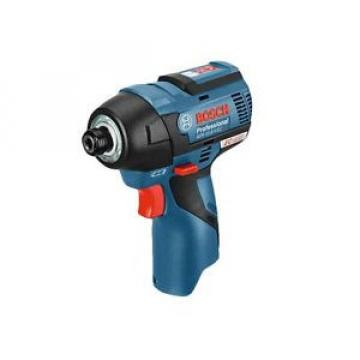 NEW! Bosch GDR 10.8V-EC BB 10.8V Li-ion Cordless BRUSHLESS Impact Driver - Skin