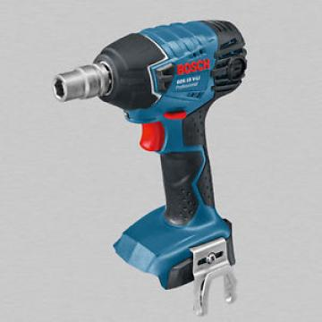 BOSCH GDS18V-LI Rechargeable Impact Wrench Bare Tool (Solo Version) - EMS Free