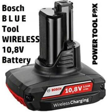 stock 0 Bosch GBA 10,8v 2.5ah Li-ION Battery (WIRELESS) 1600A00J0E 3165140859455