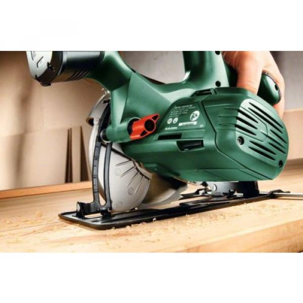 - Bosch - PKS 18 Li (BARE TOOL) Cordless Circular Saw 06033B1300 3165140743266.* #2 image