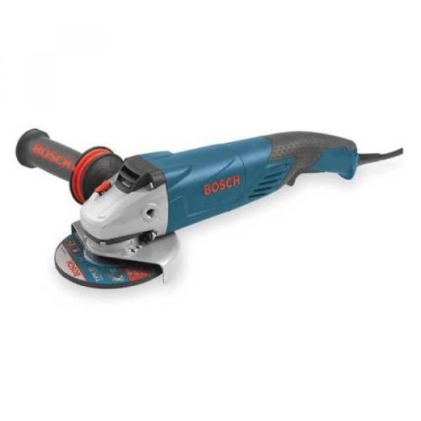 BOSCH 1821D Angle Grinder,5 In,No Load RPM 11000 #1 image
