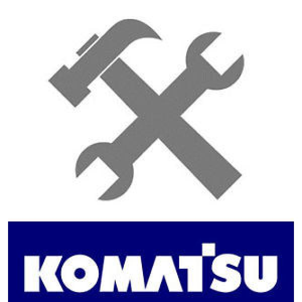 Komatsu Bulldozer D275AX-5  D275 AX 5  Service Repair  Shop Manual #1 image